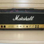 L'ampli Tremolo de Marshall dont se sert D. Allman