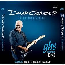 Cordes Sifgnature David Gilmour - Woodbrass