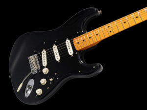 Fender David Gilmour Signature Stratocaster - Zikinf