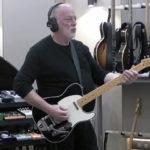 La Baritone de Gilmour