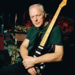 La Black Strat de David Gilmour