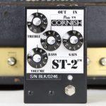 Gilmour joue avec une ST-2