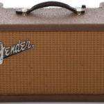 Derek Trucks joue avec Reverb Fender 60
