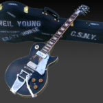 Neil Young adore sa Old Black