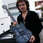 L'Epiphone G-400 de Tony Iommi