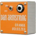 Ry Cooder joue avec une Dan Armstrong Orange Squeezer