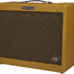 The Edge aime les amplis Fender