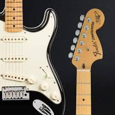 Fender Signature The Edge Strat