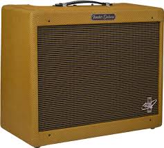 Fender The Edge Signature Deluxe - Zikinf