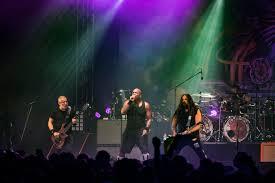 Sepultura en concert