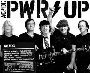 AC DC - L'Union