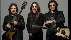 Black Sabbath - RTBF