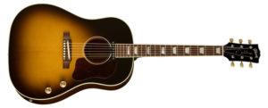 Gibson J-160E 70th Anniversary John Lennon