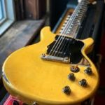 Lennon joue sur Gibson Special 1959