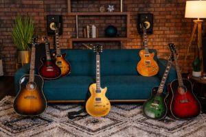 Gibson Les Paul Victoria Slash - Gibson