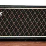 Peter Green joue avec un Vox AC-50