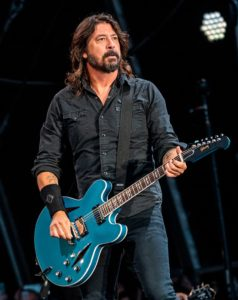Dave Grohl - Wikipedia.en