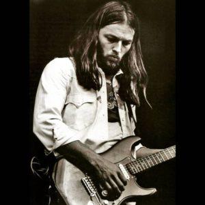 David Gilmour - Pinterest