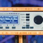 L'Eventide H8000FW utilisé par Fripp- Eventide Audio