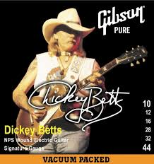 Gibson Dickey Betts Signature Electric 010-044