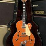 Gretsch G6120DE Duane Eddy - eBay