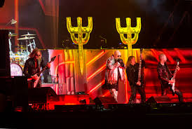 Judas Priest en concert - Wikipedia