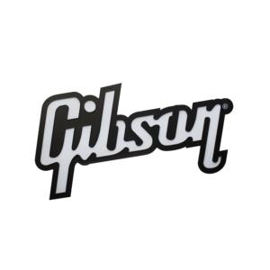 Logo Gibson - Gibson