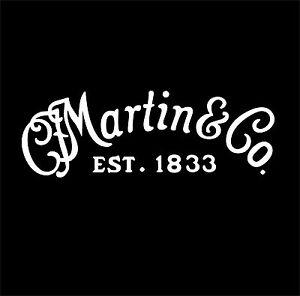 Logo Martin - eBay