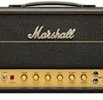 Le Marshall 1959 Plexi SLP joué par Betts