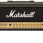 West joue avec un Marshall JCM 900