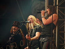 Nightwish - Wikipedia