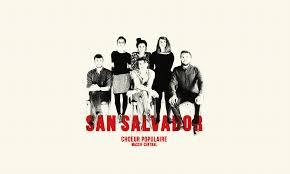 San Salvador - sansalvador