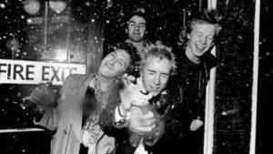 Sex Pistols - RTBF