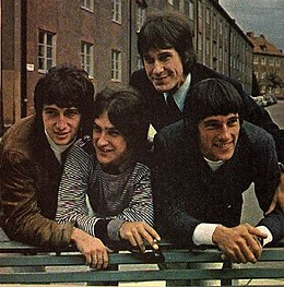 The Kinks - Wikipedia