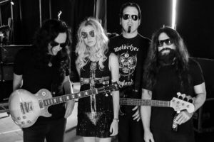 The Pretty Reckless - Wikipedia