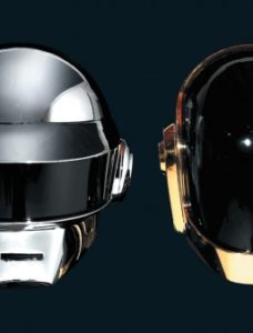 Daft Punk - Livres hebdo