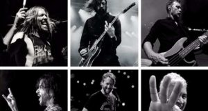 Foo Fighters - Frequence-sud