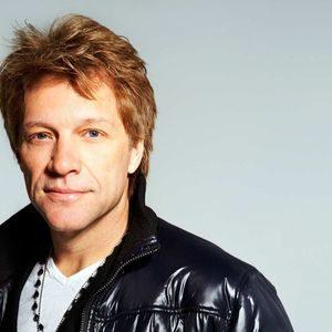 Jon Bon Jovi - Songkick