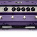 Nono Krief joue avec une Line 6 FM4 - Line6