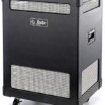 Jack White joue avec une cabine Leslie 3300