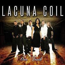 Lacuna Coil - wikipedia