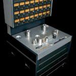Le Studer A800 est utilisé par Jack White - pinterest