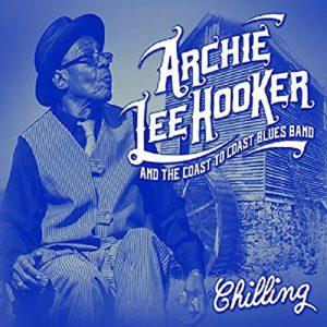 Archie Lee Hooker - Amazon