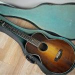 La Gibson L-1 jouée par Robert Johnson- eBay