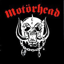 Logo Motörhead - wikipedia