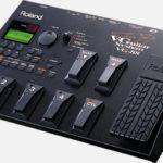 Mitchell joue avec un Roland VG-8 - Roland