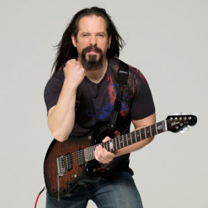 John Petrucci - sounds-finder