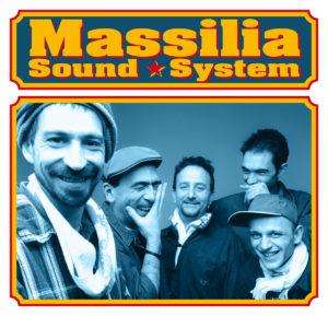 Massilia Sound System - Bandcamp