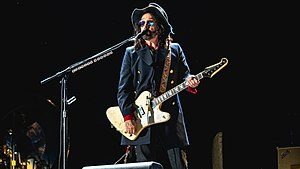 Mike Campbell - wikipedia