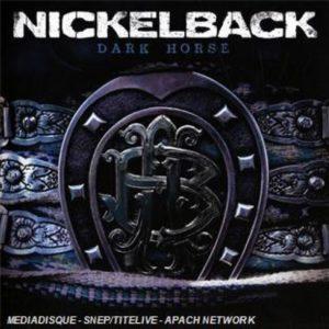 Nickelback - cultura
